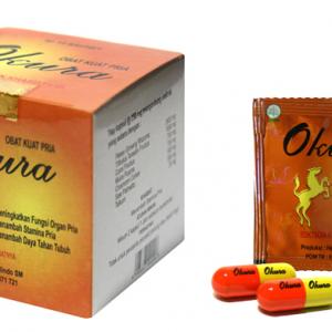 回復力に定評のオクラ(OKURA)