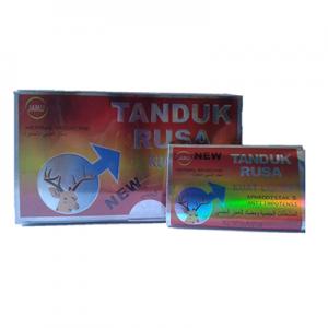 TANDUK-RUSA